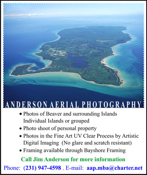 Anderson Aerial Photography