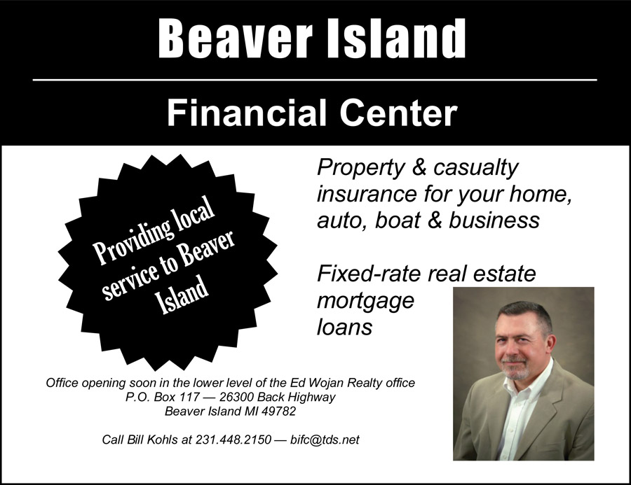 Beaver Island Financial Center