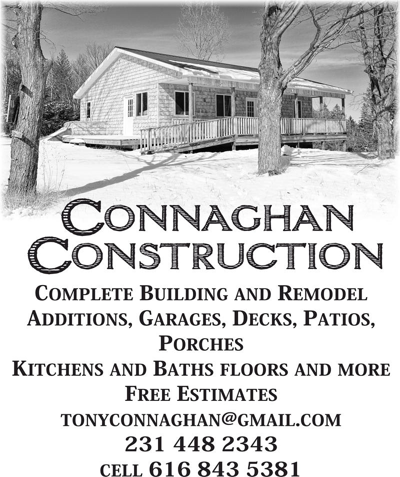 Connaghan Construction