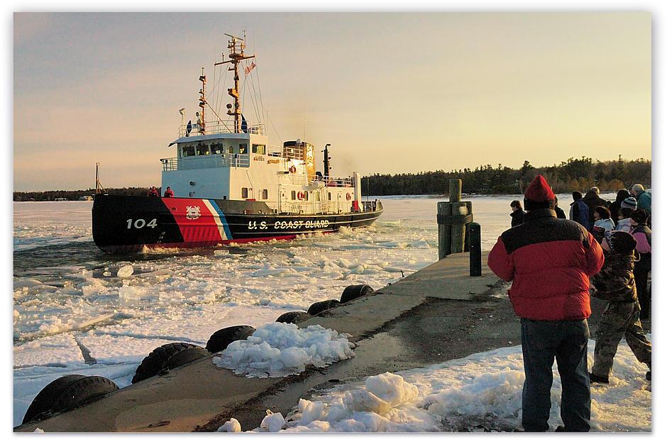 Beaver Island Ferry Schedule