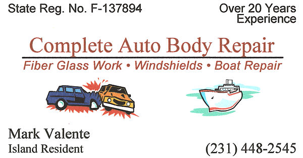 Complete Auto Body Repair