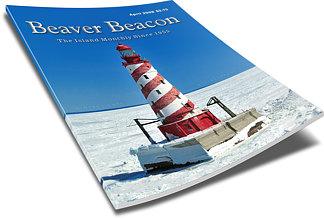 April 2008 Beaver Beacon News