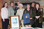 Beaver Island Chamber of Commerce Organization of the Year 2004 - Beaver Island Hospice and Helping Hands