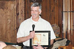 Beaver Island Fire Deptartment - 2008 Organization of the Year