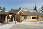 New Beaver Island Rural Health Center Open
