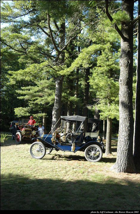 Island Classic Car Show