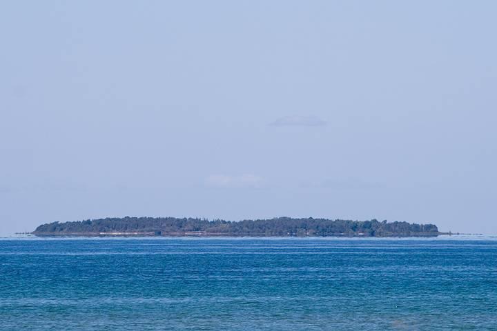Trout Island