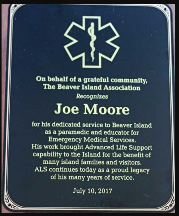 Joe_Moore_award