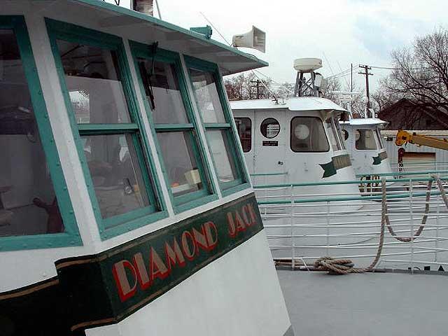 N-3-Diamond-Pilot-houses