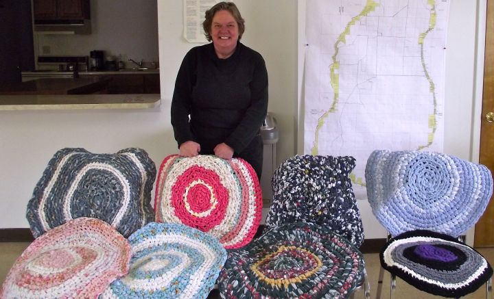For Sale Rag Rugs for a Cause