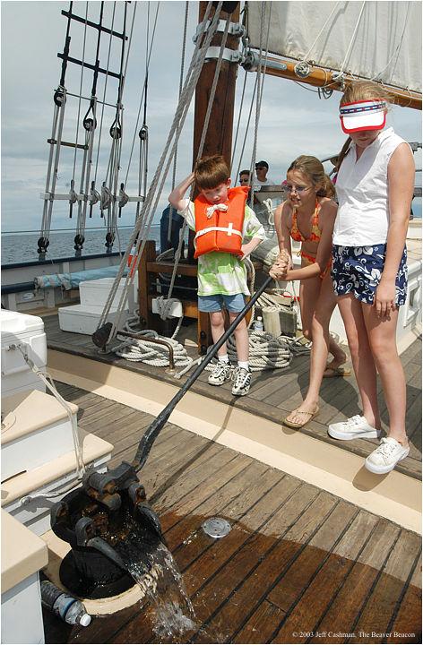 2Madeline-Beaver-Beacon-Pumping-on-deck-2