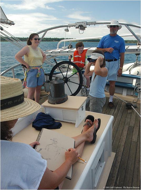 2Madeline-Beaver-Beacon-Sketching-the-Captin
