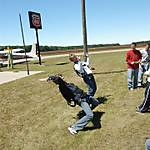 Skydiving at the Township Airport