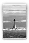 Skillagalee Island Lighthouse