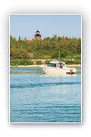 Squaw Island Lighthouse