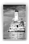 Waugoshance Point Lighthouse